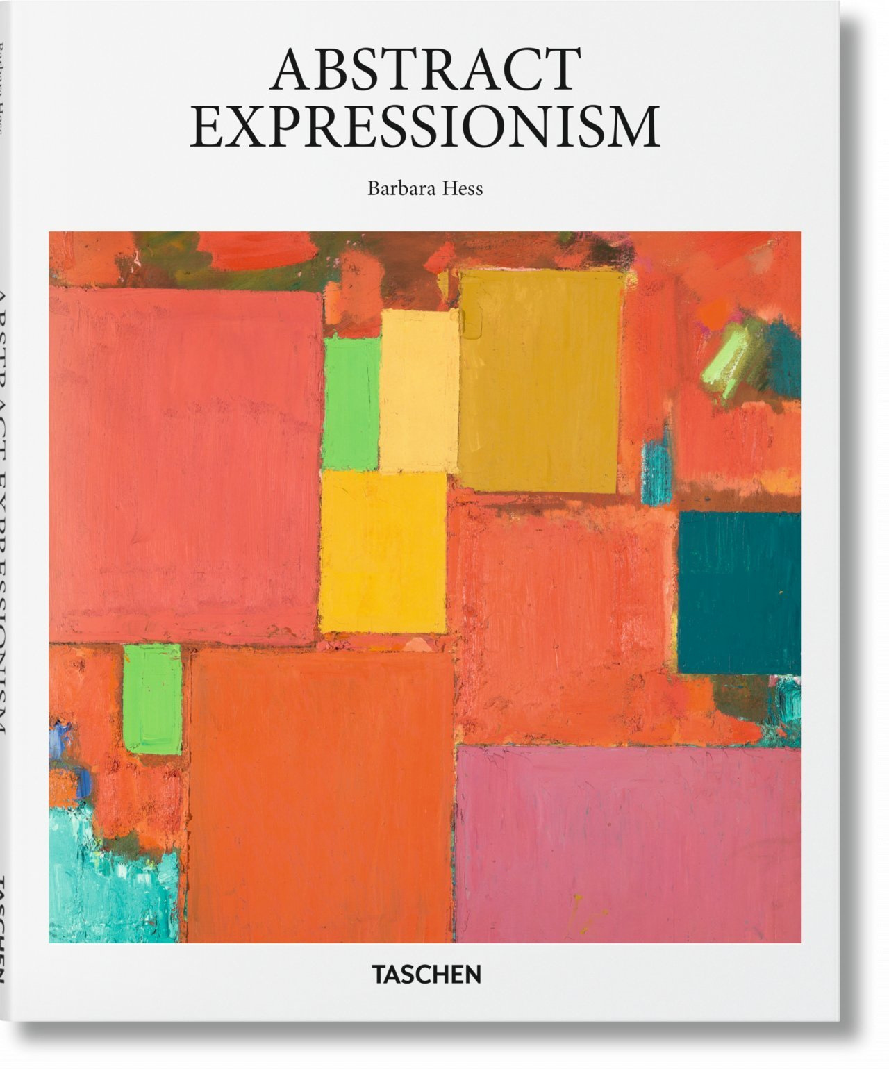 BA-ABSTRACT EXPRESSIONISM -ANGLAIS-