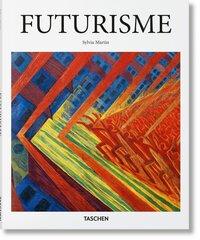 BA-GENRE, FUTURISM