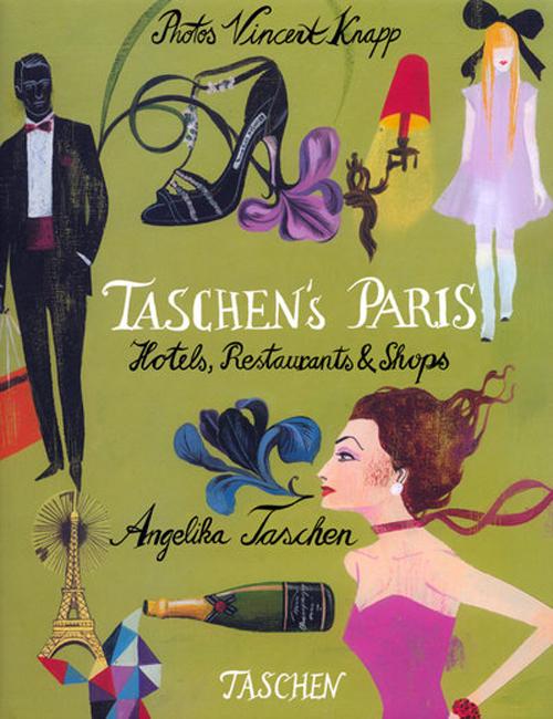 JU-TASCHEN S PARIS