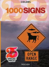 VA-25+4 1000 SIGNS  *INT*