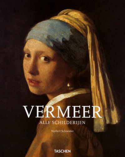 KR-25 VERMEER -NEERLANDAIS-