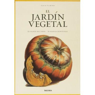XL-VILMORIN, VEGETABLE GARDEN -ITALIEN - ESPAGNOL PORTUGAIS