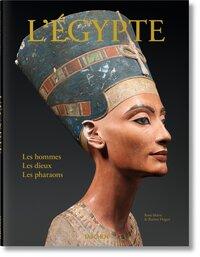 JU-EGYPTE, LES HOMMES, LES DIEUX, LES PHARAONS