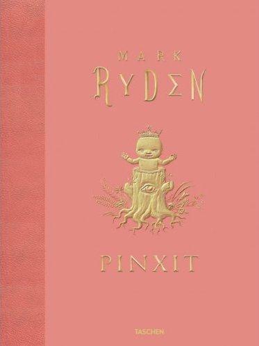 SU-RYDEN  PINXIT