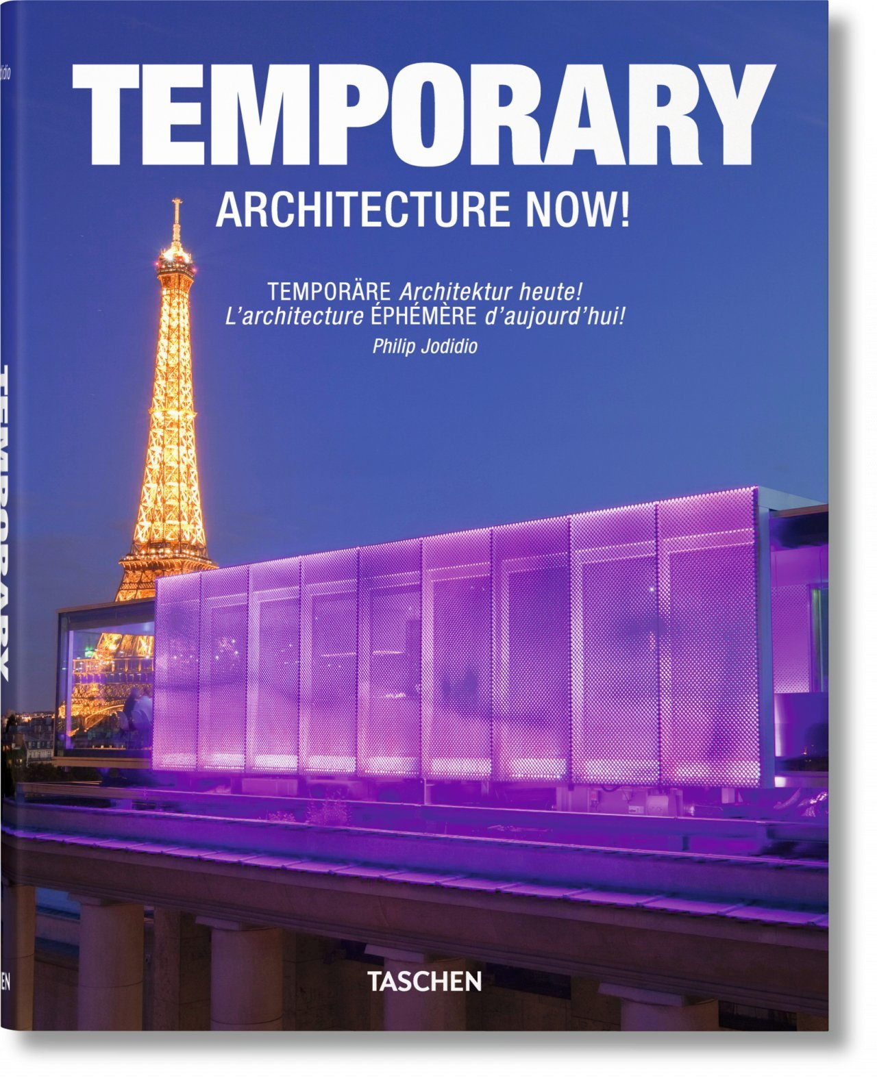 MI-ARCHITECTURE NOW! TEMPORARY