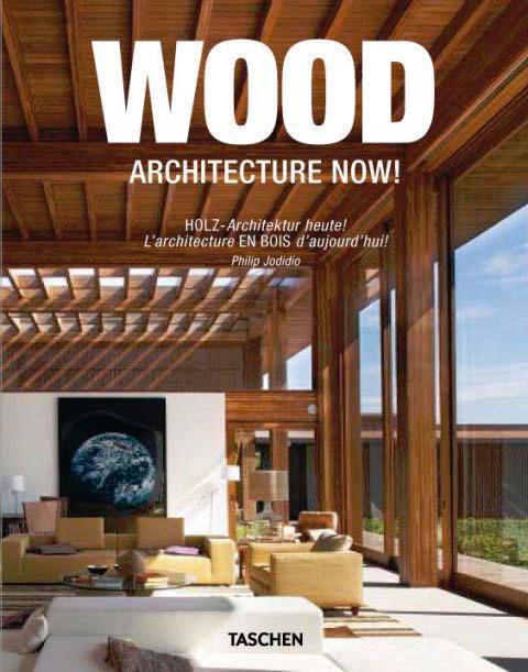 MI-ARCHITECTURE NOW! WOOD