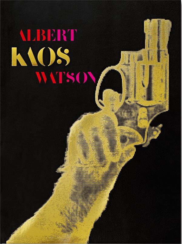 SU-ALBERT WATSON. KAOS