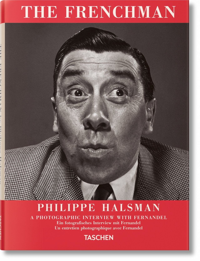 VA-HALSMAN THE FRENCHMAN
