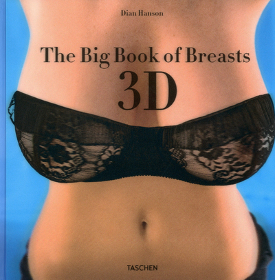 VA-BIG BOOK OF BREASTS 3D