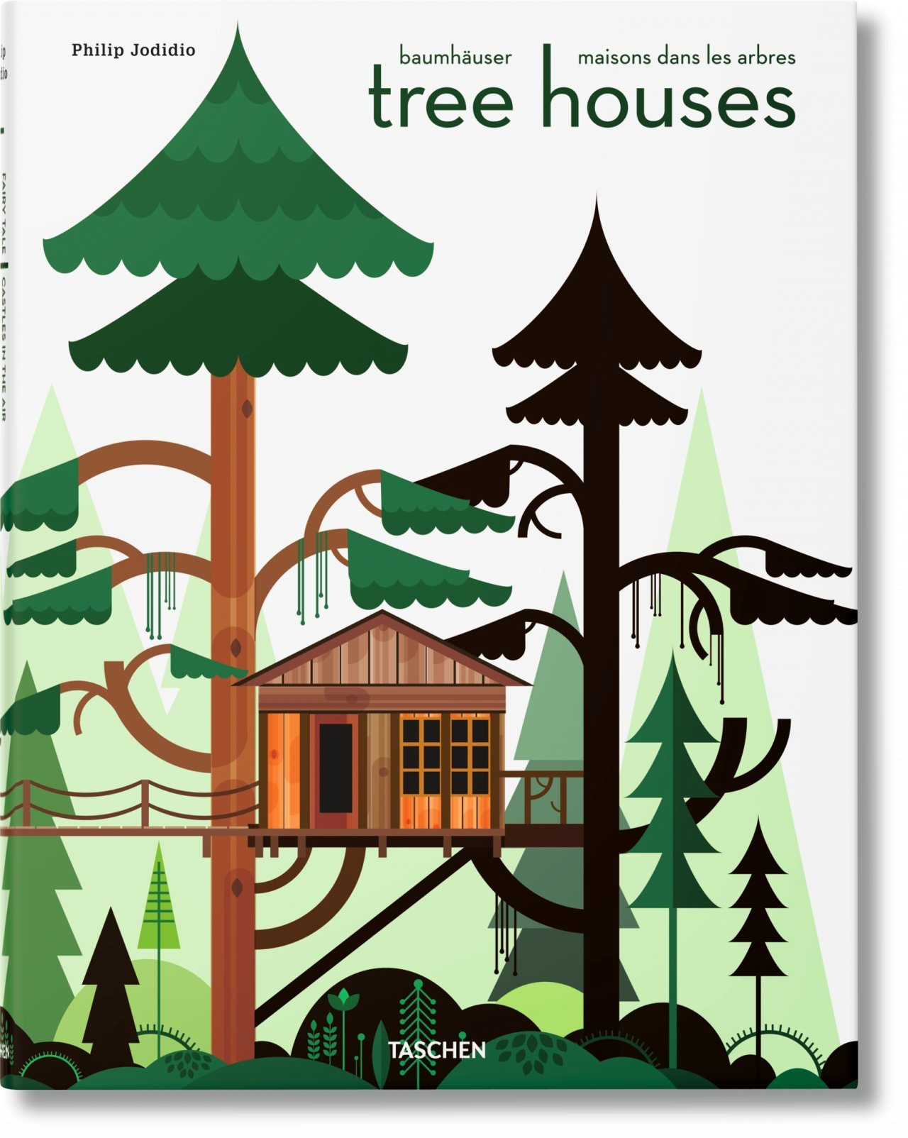 VA-TREE HOUSES