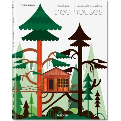 VA-TREE HOUSES - ITALIEN, ESPAGNOL, PORTUGAIS -