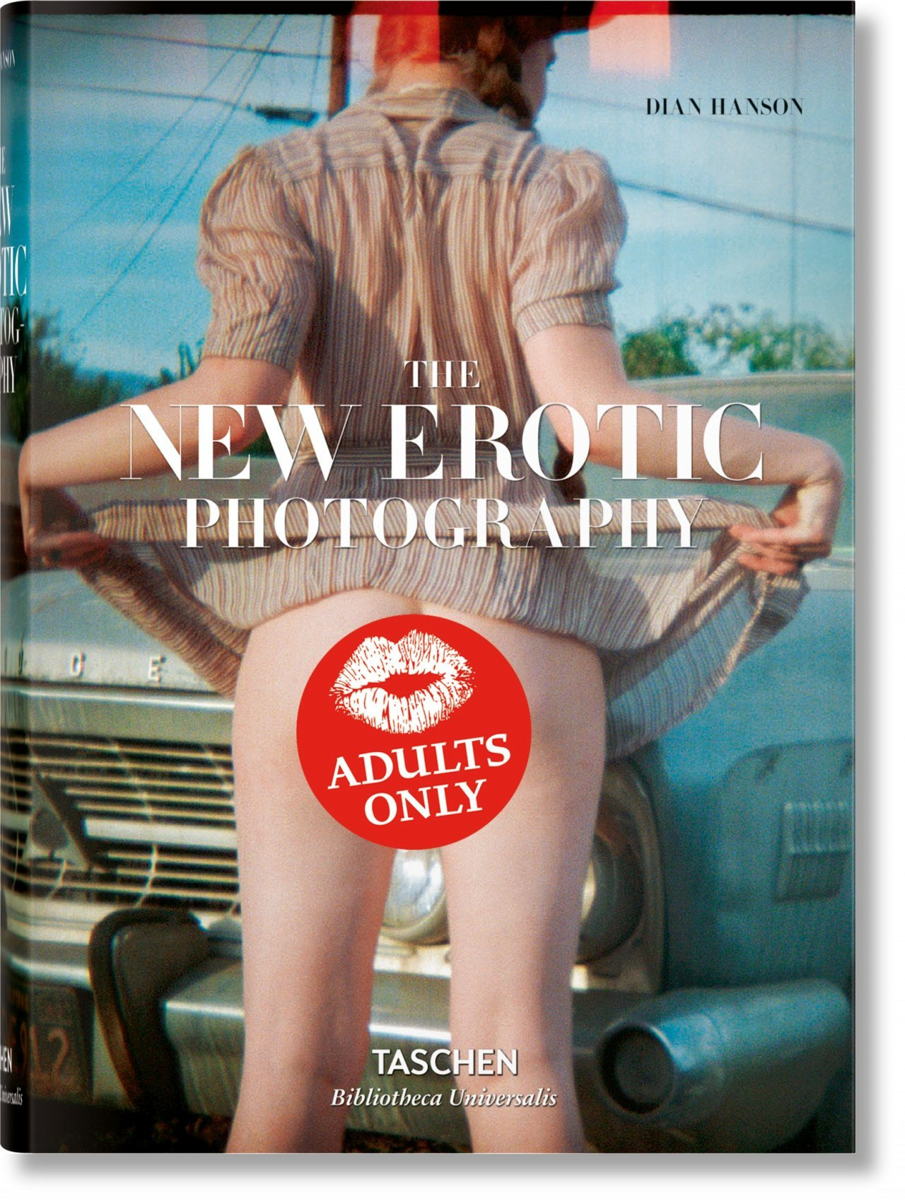 BU-THE NEW EROTIC PHOTOGRAPHY
