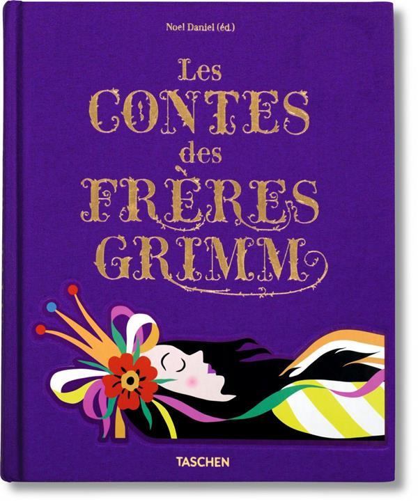 VA-LES CONTES DES GRIMM