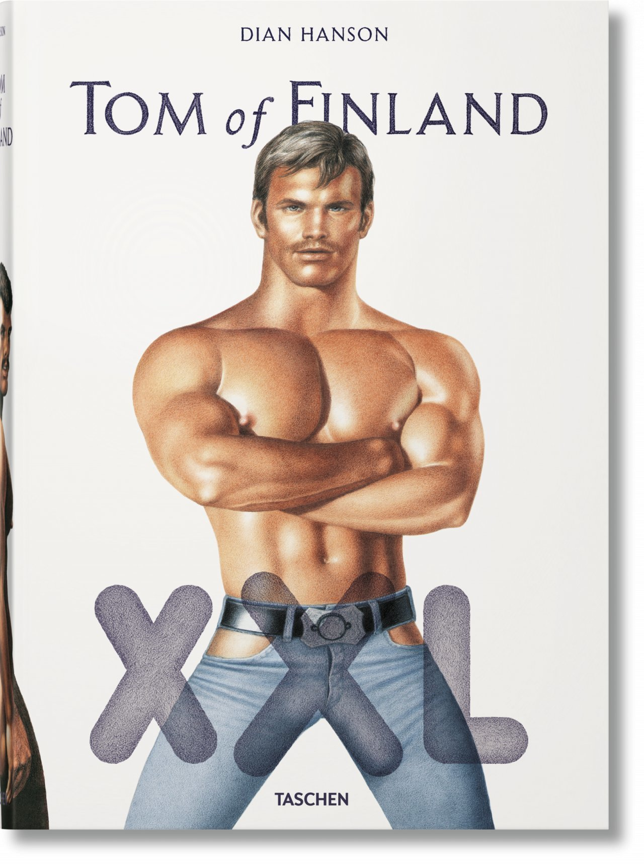 FP-TOM OF FINLAND-TRILINGUE