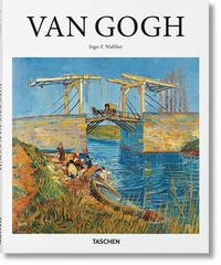 BA-VAN GOGH -ANGLAIS-