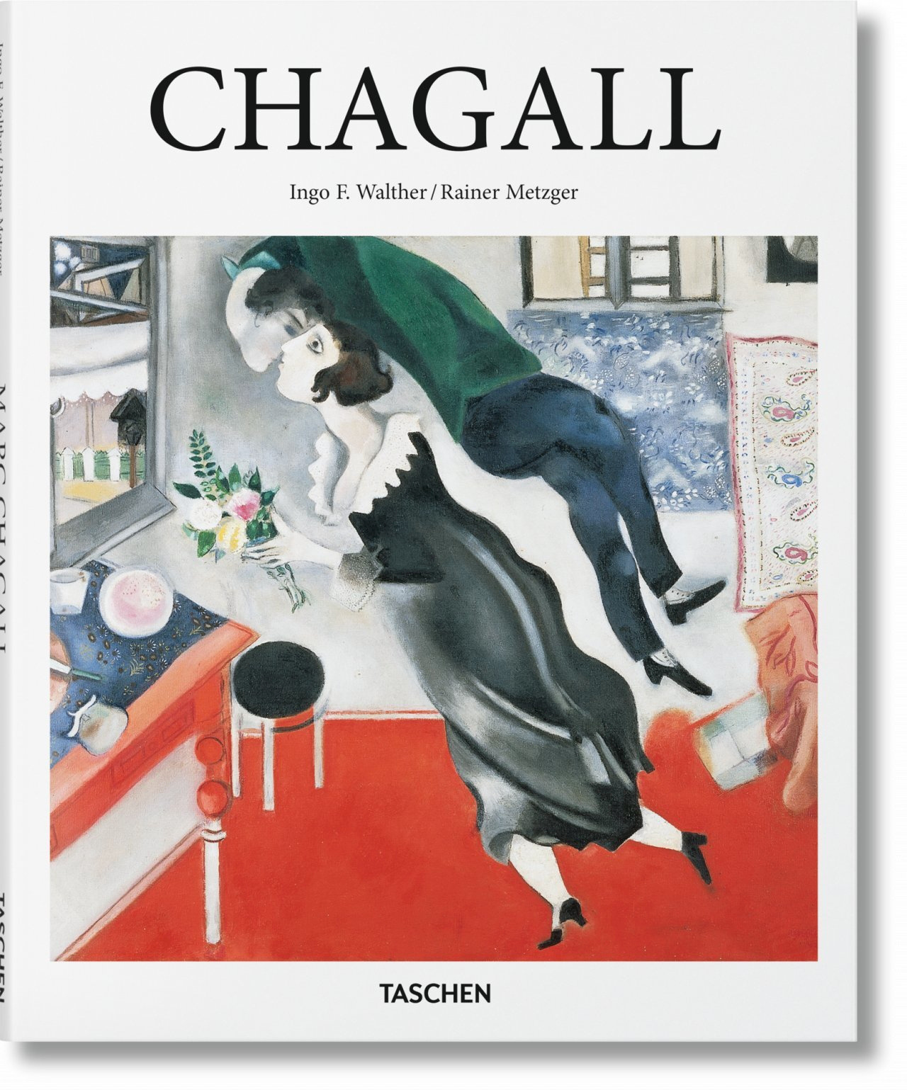 BA-CHAGALL -ANGLAIS-