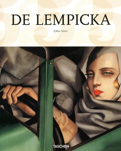 KR-25 DE LEMPICKA