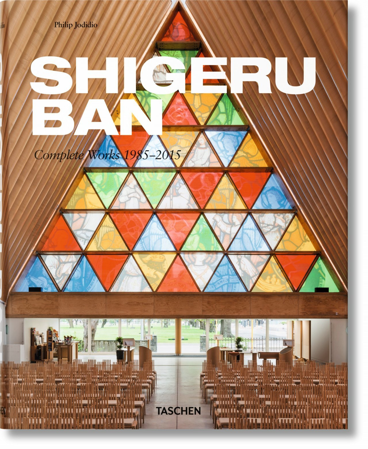 JU-SHIGERU BAN, UPDATED