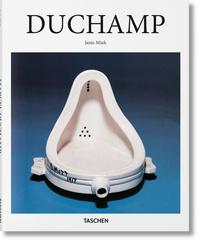 BA-DUCHAMP - ANGLAIS -