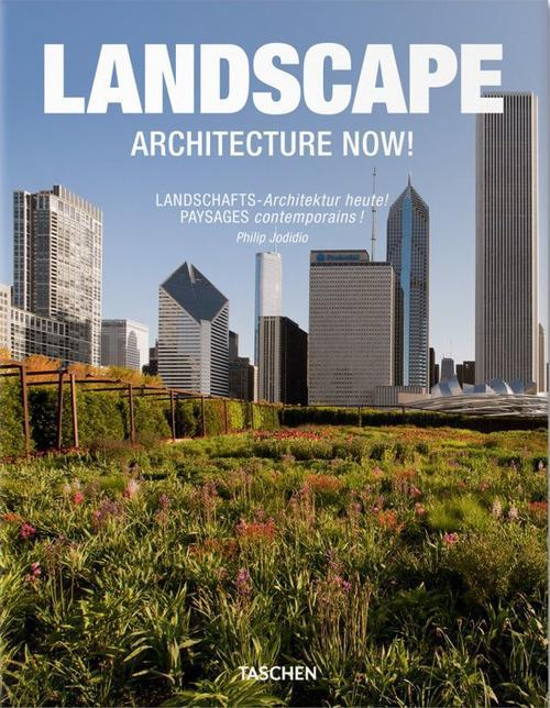 MI-ARCHITECTURE NOW! LANDSCAPE