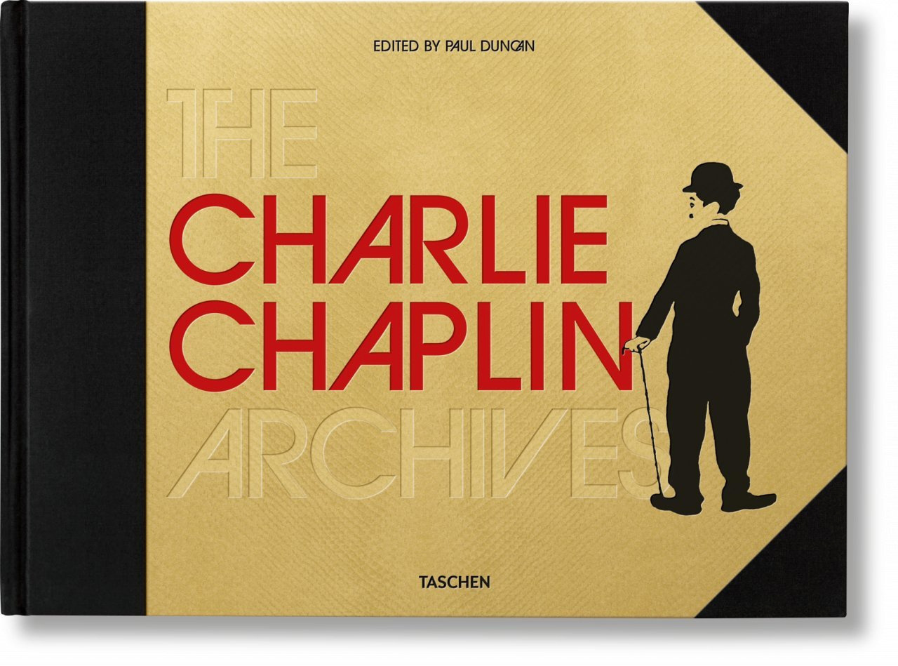 XL-LES ARCHIVES CHARLIE CHAPLIN