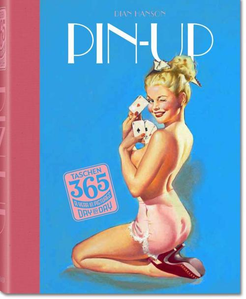 VA-365 DAYS, PIN UPS