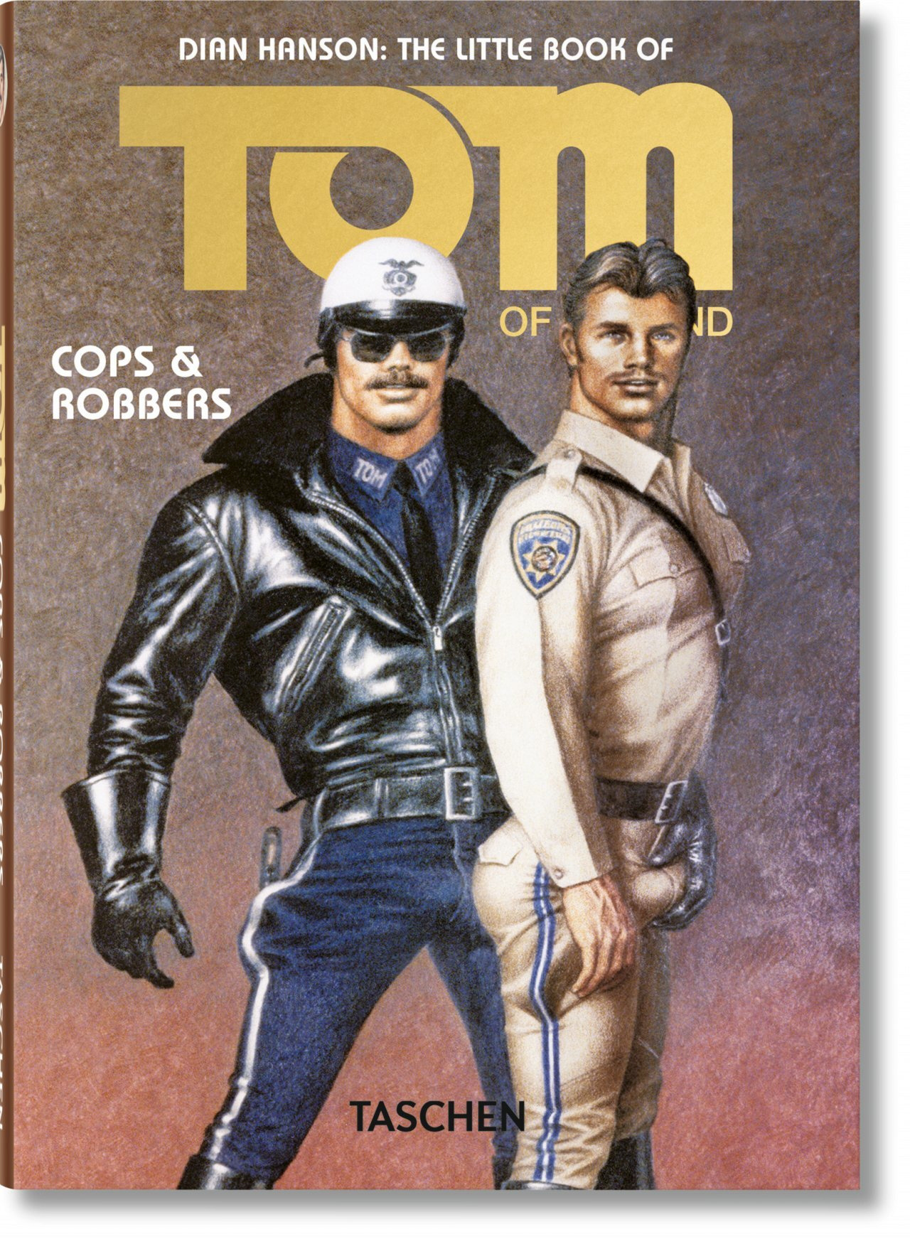PI-TOM OF FINLAND, COPS & ROBBERS