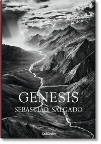 SEBASTIAO SALGADO. GENESIS - FO