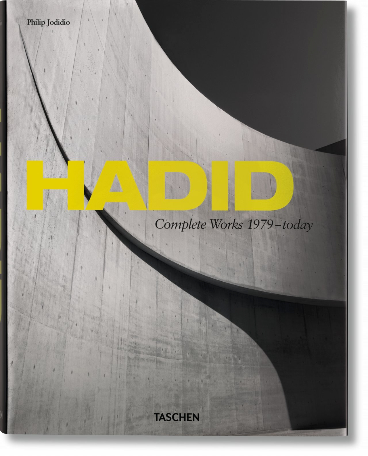 JU-HADID, UPDATED VERSION
