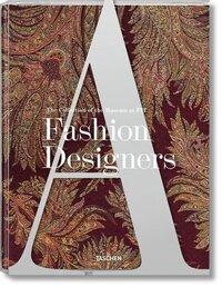 XL- FASHION DESIGNERS A-Z, ETRO EDITION