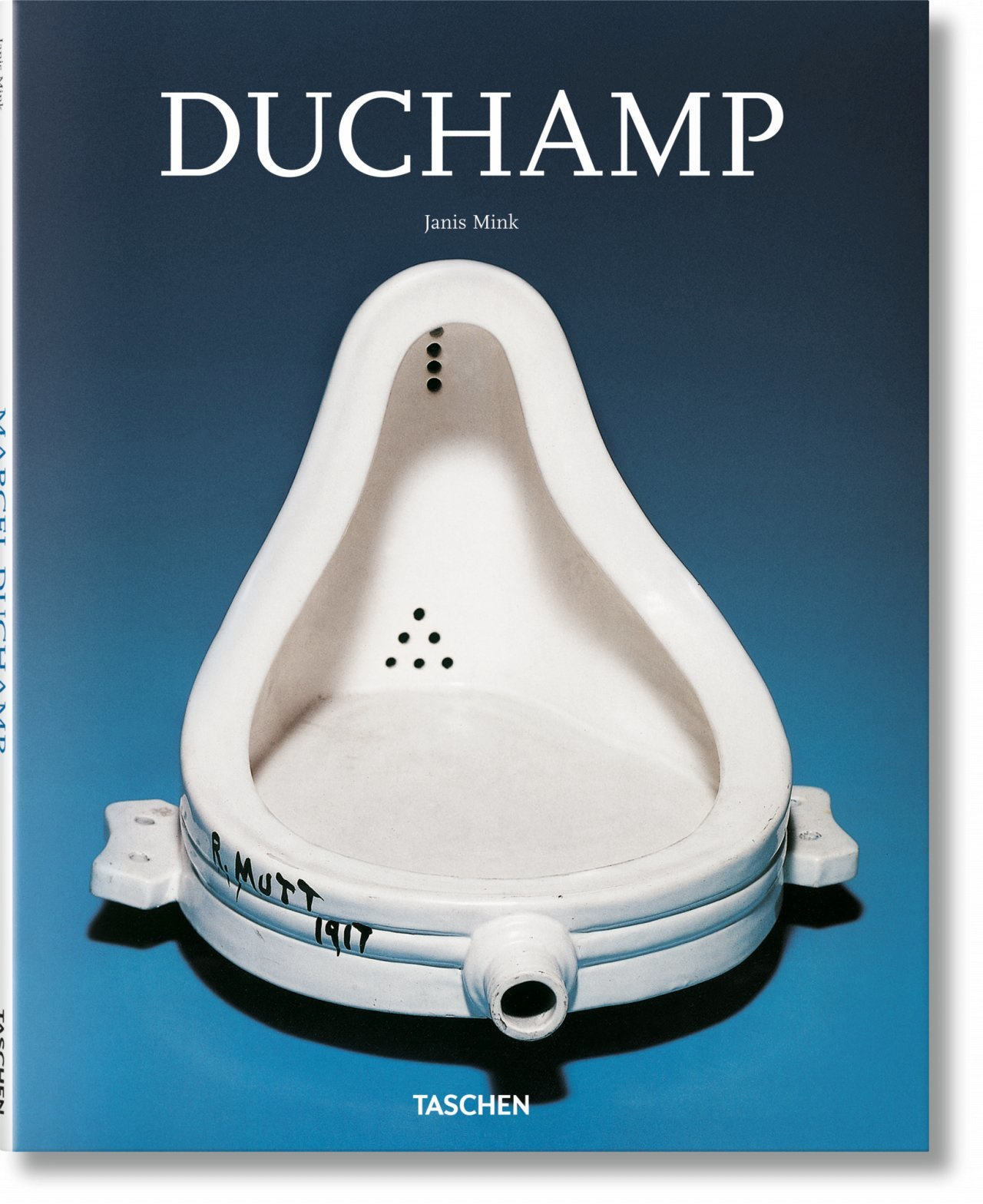 KR-25 ART, DUCHAMP