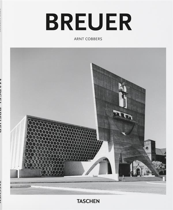 BA-BREUER - ANGLAIS -