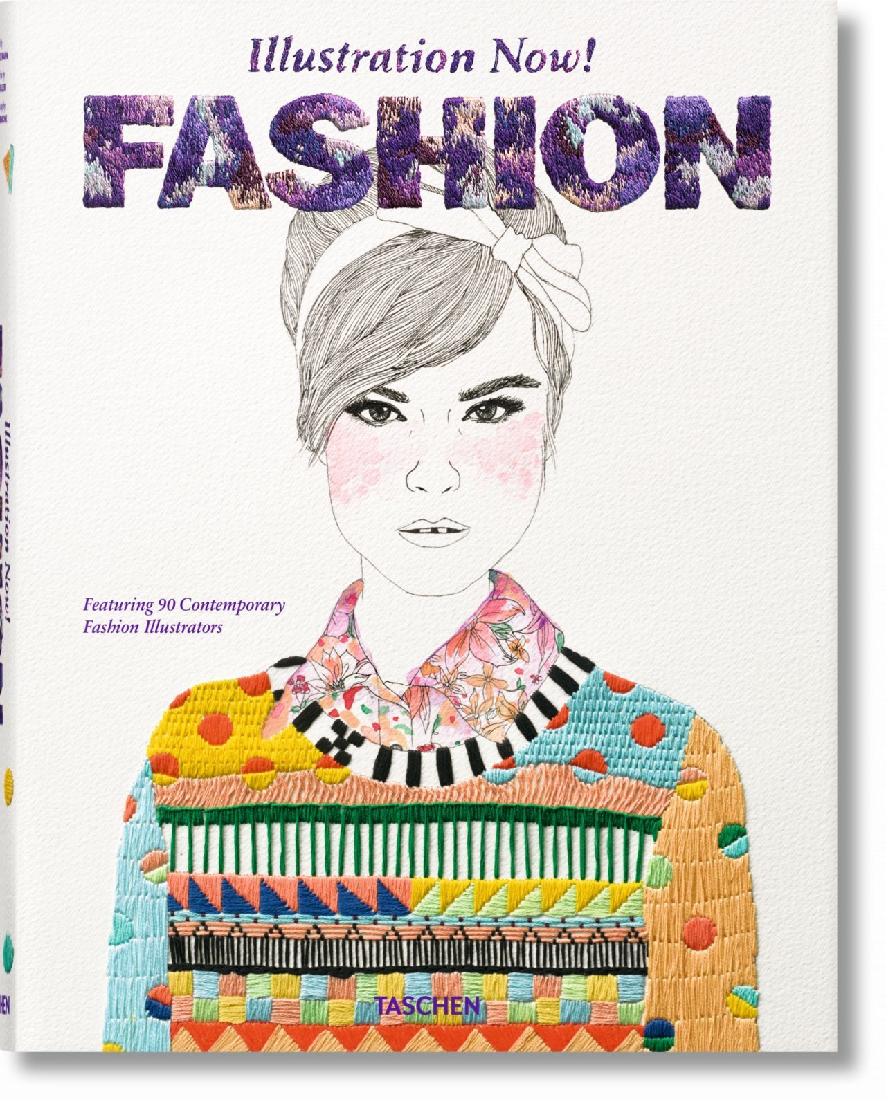 MI- ILLUSTRATION NOW! FASHION