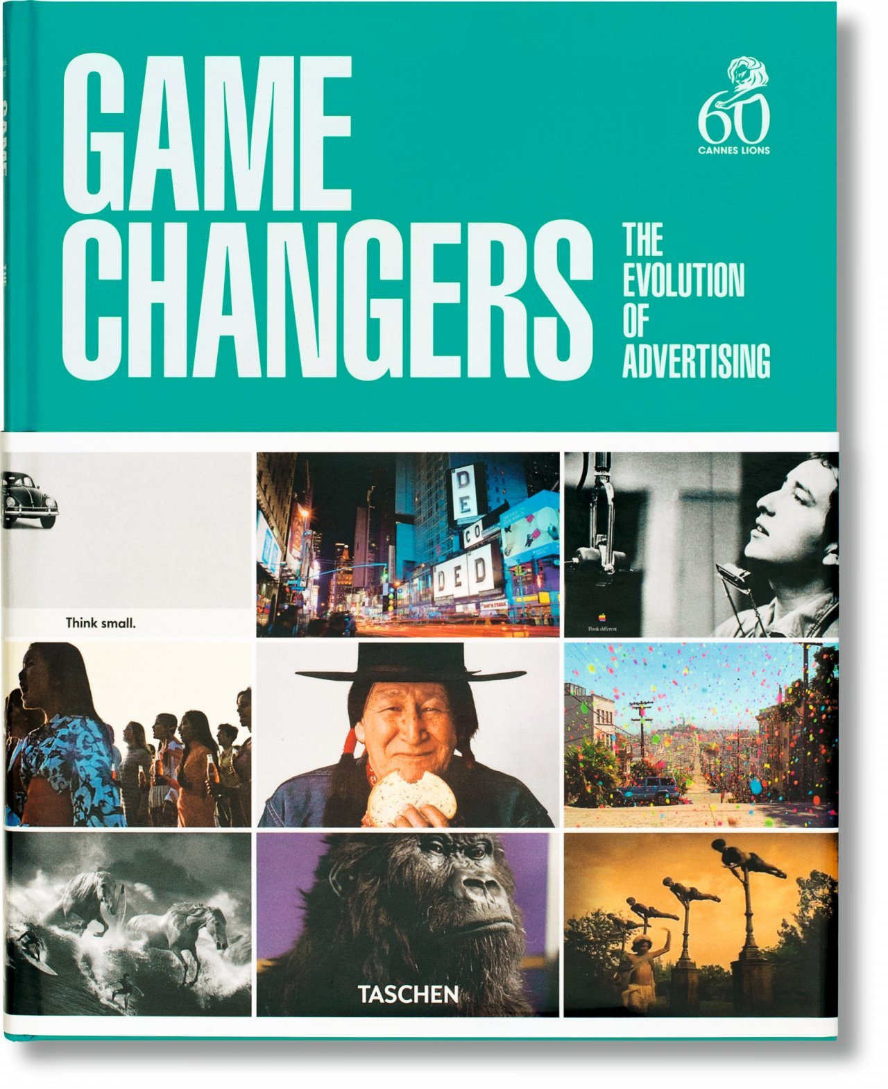 VA- GAME CHANGERS: 60 YEARS CANNES LION
