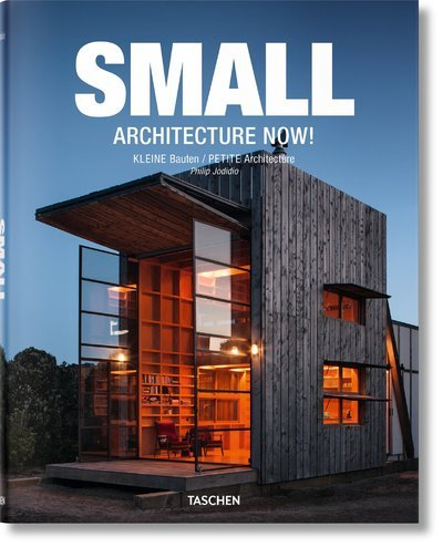 CO-ARCHITECTURE NOW! SMALL IS BEAUTIFUL