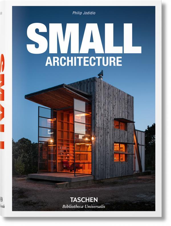 BU-SMALL BUILDINGS HC - ITALIEN, ESPAGNOL, PORTUGAIS