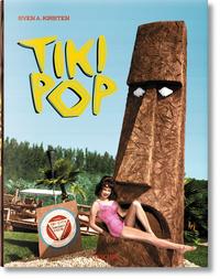 VA-TIKI POP. AMERICA IMAGINES ITS OWN POLYNESIAN PARADISE