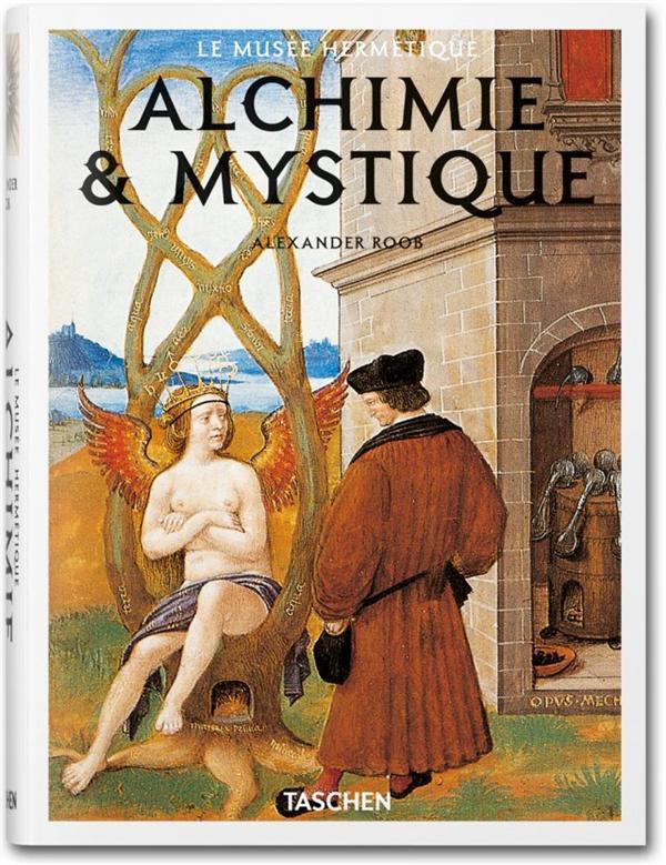 BU-ALCH. & MYSTIQUE