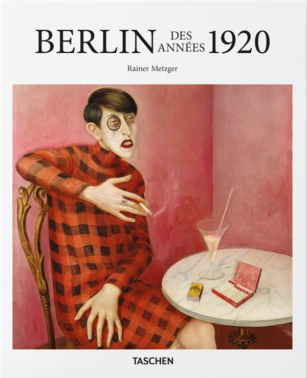 BA-BERLIN 20S - ANGLAIS -
