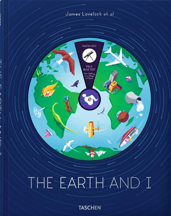 VA-THE EARTH AND I -ANGLAIS-