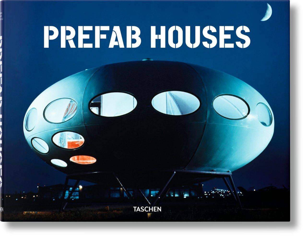 VA-25 PREFAB HOUSES
