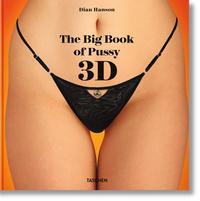 VA-25 THE BIG BOOK OF PUSSY 3D-TRILINGUE