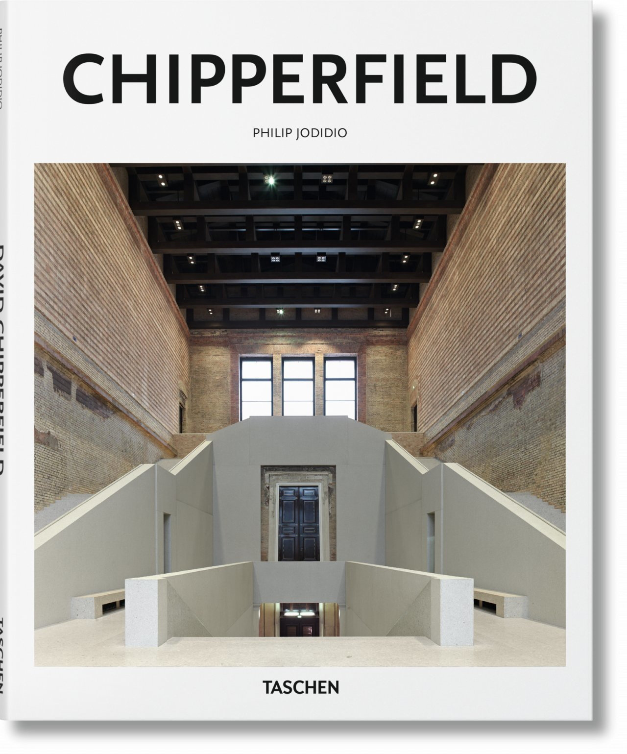 BA-DAVID CHIPPERFIELD