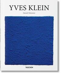 BA-YVES KLEIN