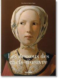 CO-LES DESSOUS DES CHEFS-D'OEUVRE