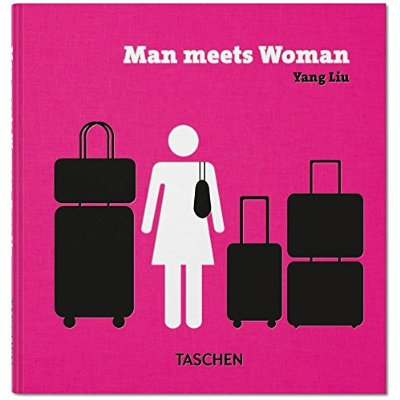 VA-YANG LIU. MAN MEETS WOMAN-ANGLAIS