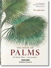 KO-MARTIUS, BOOK OF PALMS