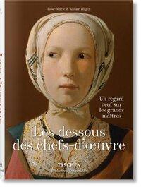 BU-LES DESSOUS DES CHEFS-D'OEUVRE