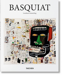 BA-BASQUIAT - ANGLAIS -