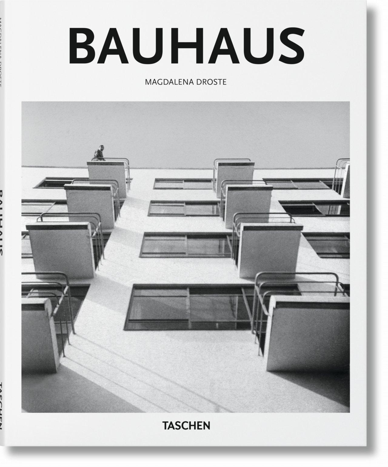 BA-ARCH, BAUHAUS
